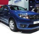 Automobile Dacia ranks first among largest Romanian companies