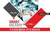 SMART FACTORY — primul pas la Demo Metal & Demo Plast Vest 2019