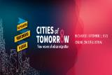 Cities of Tomorrow #8 – New waves of urban migration acum online!