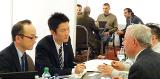 Japanese Component Buyer Exhibition - BUCHAREST 2014