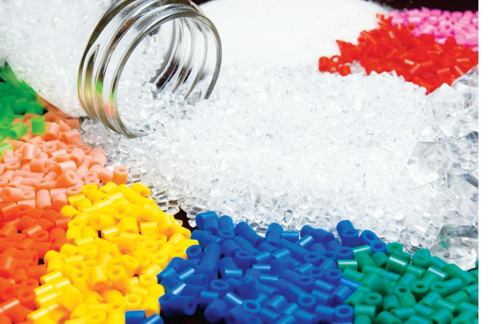 The Romanian plastics industry in European context