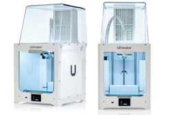 Lansare imprimantă 3D - Ultimaker 2+ Connect la Demo Metal Virtual 2020