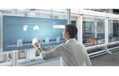Bosch Rexroth - Connected Automation