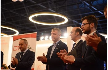 A ÎNCEPUT DEMO METAL BRAȘOV 2019 – SMART FACTORY [Digital Transformation Hub]