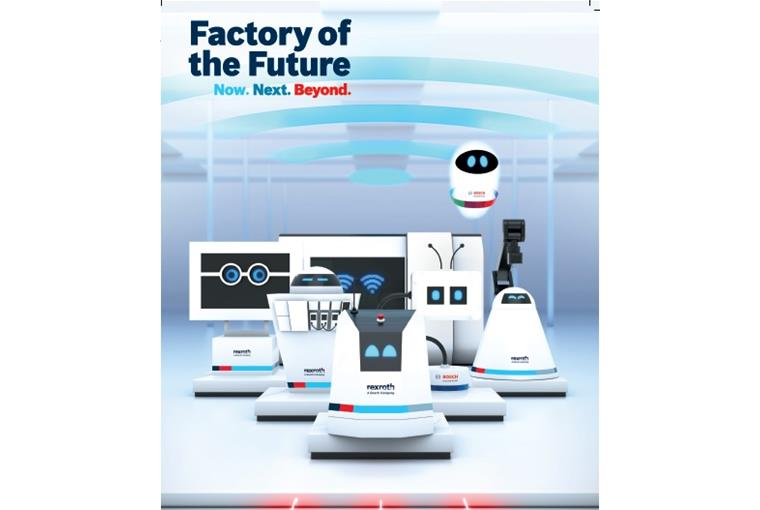 Factory of the Future la Demo Metal Braşov