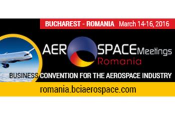 AEROSPACE Meetings Romania