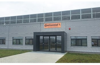 Continental inaugurated the Brasov. Research and Development Centre
