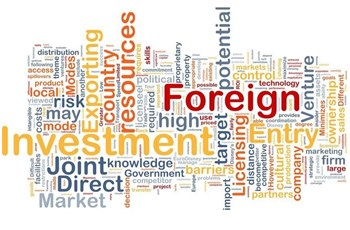 Conclusions of the Foreign Direct Investment Report