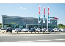 Latest innovations from DMG MORI in the new Tech Center of Piteşti