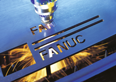 FANUC - Inovator Global de Top