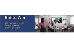 Webinar 3DEXPERIENCE - Bid to Win