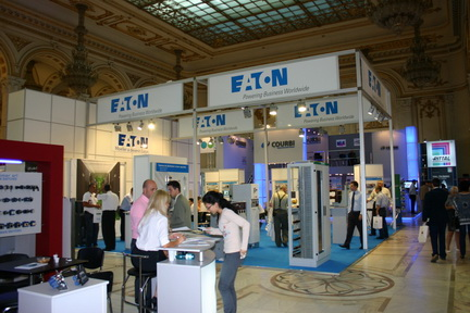 International Electric & Automation Show
