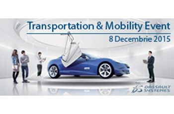 Transportation & Mobility Solutions Experience Forum