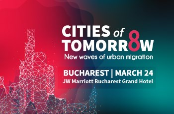 Cities of Tomorrow #8 - New Waves of Urban Migration