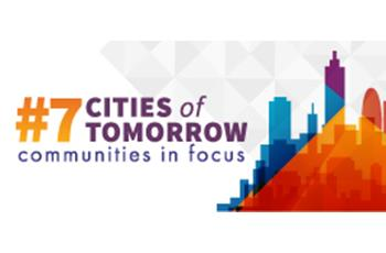 Cities of Tomorrow #7. Communities in focus