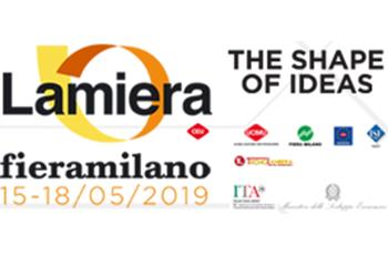 LAMIERA – Forma Ideilor / THE SHAPE OF IDEAS